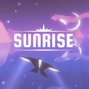 Race the Sun Sunrise