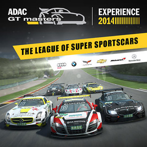 Buy RaceRoom - ADAC GT Masters Experience 2014 CD Key Compare Prices