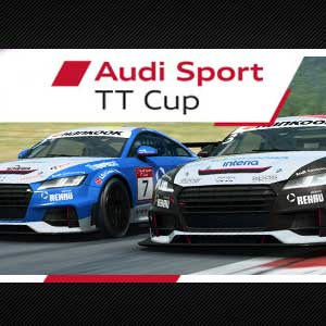 Buy RaceRoom Audi Sport TT Cup 2015 CD Key Compare Prices