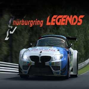 Buy RaceRoom Nürburgring Legends CD Key Compare Prices