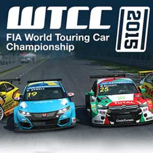 Buy RaceRoom WTCC 2015 Season Pack CD Key Compare Prices