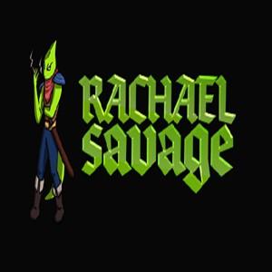 Rachael Savage