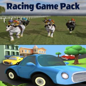 Racing Game Pack