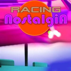Racing Nostalgia