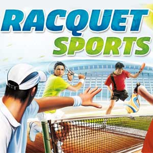 Buy Racquet Sports PS3 Game Code Compare Prices