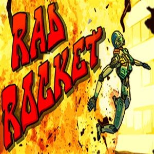 Buy Rad Rocket CD Key Compare Prices