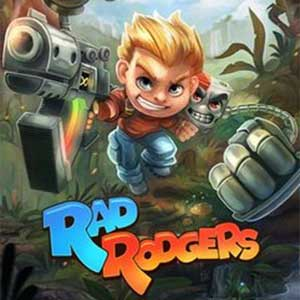 Buy Rad Rodgers World One CD Key Compare Prices