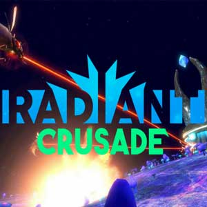 Buy Radiant Crusade CD Key Compare Prices