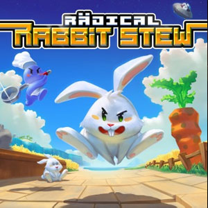 Buy Radical Rabbit Stew PS4 Compare Prices