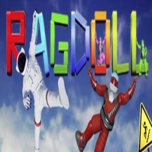 Ragdoll Fall Simulator