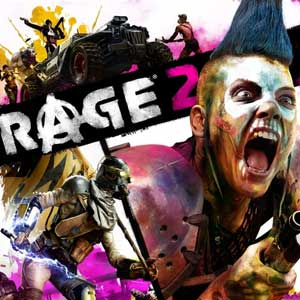 Buy Rage 2 PS4 Compare Prices