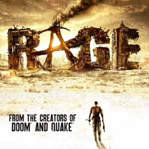 Buy Rage PS3 Game Code Compare Prices
