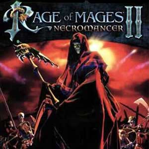 Buy Rage Of Mages 2 Necromancer CD Key Compare Prices