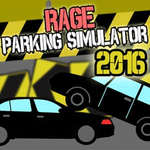 Buy Rage Parking Simulator 2016 CD Key Compare Prices