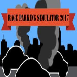 Rage Parking Simulator 2017