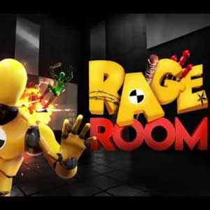 Buy Rage Room CD Key Compare Prices