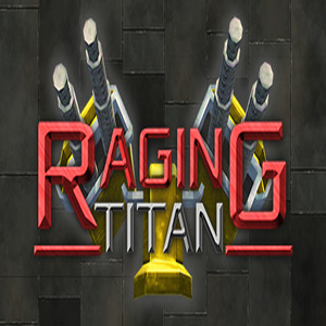 Raging Titan