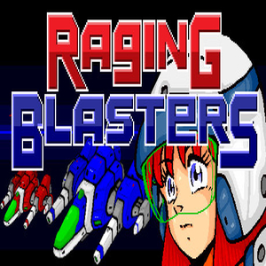 Buy RagingBlasters CD Key Compare Prices