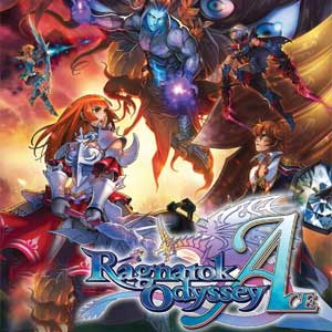 Buy Ragnarok Odyssey ACE PS3 Game Code Compare Prices