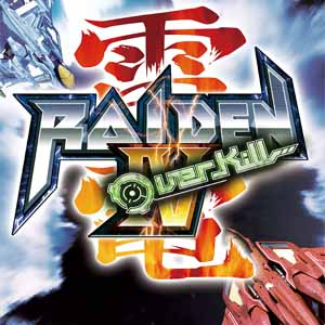 Buy Raiden 4 OverKill CD Key Compare Prices