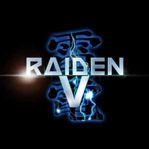 Buy RAIDEN 5 PS4 Game Code Compare Prices