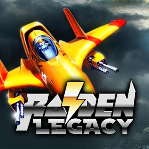 Buy Raiden Legacy CD KEY Compare Prices