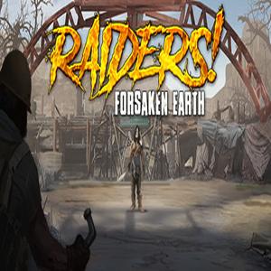 Raiders Forsaken Earth