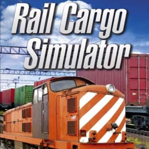 Buy Rail Cargo Simulator CD Key Compare Prices