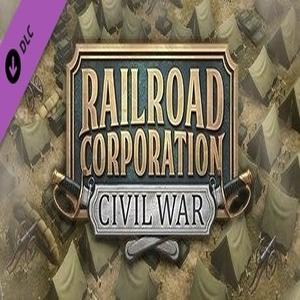 Railroad Corporation Civil War