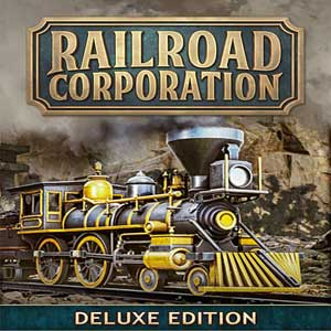 Buy Railroad Corporation Deluxe CD Key Compare Prices
