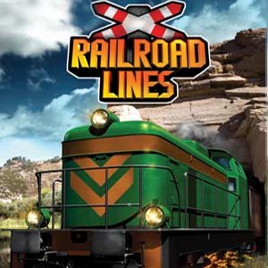Buy Railroad Lines CD Key Compare Prices