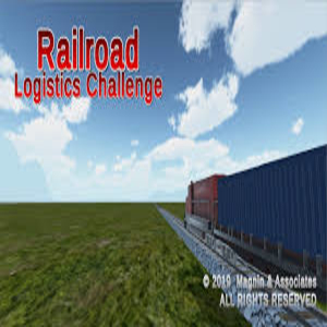 Buy Railroad Logistics Challenge CD KEY Compare Prices