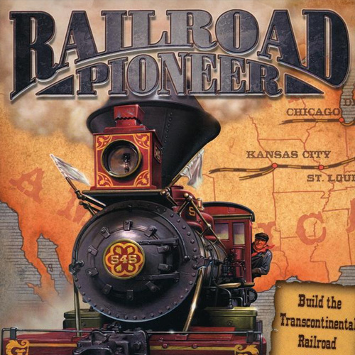 Buy Railroad Pioneer CD Key Compare Prices