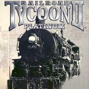 Buy Railroad Tycoon 2 Platinum CD Key Compare Prices