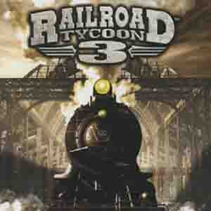 Buy Railroad Tycoon 3 CD Key Compare Prices
