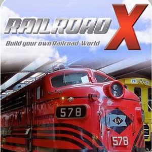 Buy Railroad X CD Key Compare Prices