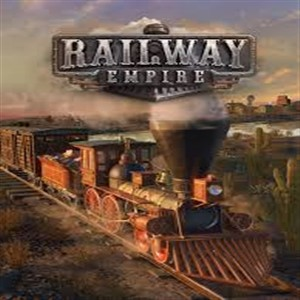 Buy Railway Empire Xbox Series Compare Prices