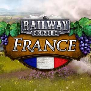 Buy Railway Empire France PS4 Compare Prices