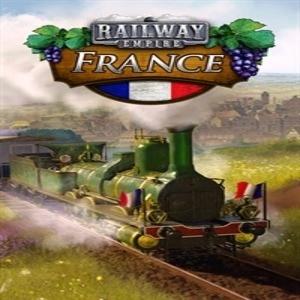Railway Empire France