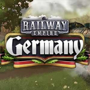 Railway Empire Germany