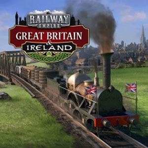 Buy Railway Empire Great Britain & Ireland Nintendo Switch Compare Prices