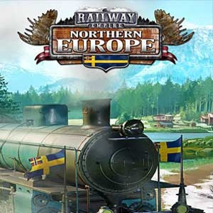 Railway Empire Northern Europe