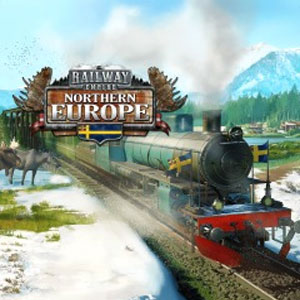 Buy Railway Empire Northern Europe Xbox One Compare Prices