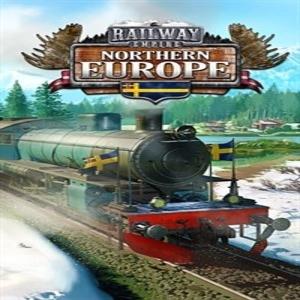 Railway Empire Northern Europe