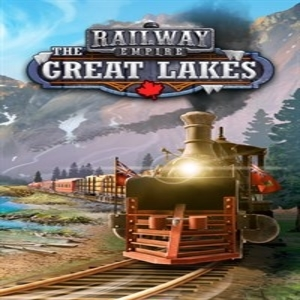 Railway Empire The Great Lake