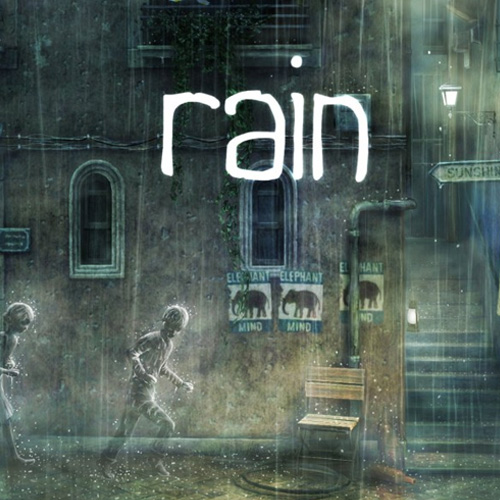 Buy Rain PS3 Game Code Compare Prices