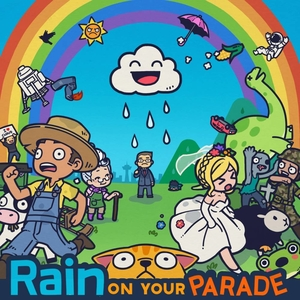 Buy Rain on Your Parade Xbox Series Compare Prices