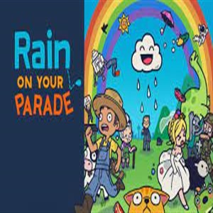 Buy Rain on Your Parade CD KEY Compare Prices