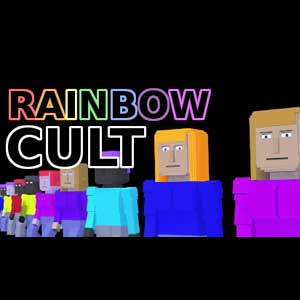 Buy Rainbow Cult CD Key Compare Prices