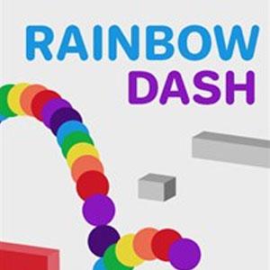 Rainbow Dash Color This World